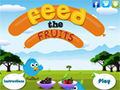 Feed the Fruits