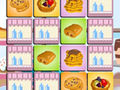 Sweet Snacks Memory Game