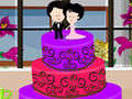 Wonderful Wedding Cake Deco