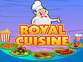 Royal Cuisine
