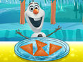 Olaf Making Singada