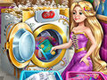 Rapunzel Laundry Day