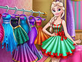 Elsa Wardrobe Cleaning