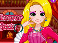 Rapunzel Hidden Objects Party