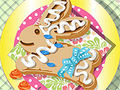 Bunny Cookie Decoration
