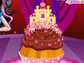 Ever After High Cooking