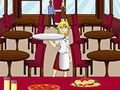 Lilou italian waitress game