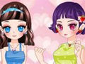 Melody of Love Girl Game