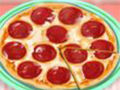 Pepperoni Pizza Game