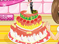 Perfect Wedding Cake 2