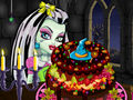 Monster High Fruit Pie
