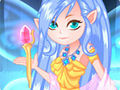 Cutie Fairy Dress Up 2
